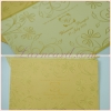 55075 การ์ดแต่งงานแนวนอน 2 พับ ขนาด 8 X 6 นิ้ว สีทอง (เข้ม,อ่อน)