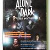 หนังสือคู่มือเฉลยเกม ALONE IN THE DARK (PS1)