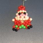 ซานต้า (Santa keychain)