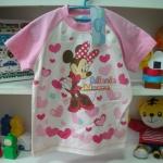 Disney babyเสื้อ+กางเกง ของแท้จากญี่ปุ่น