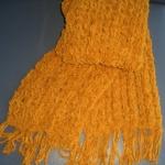 ผ้าพันคอขนแกะ(Wool scraf)
