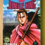 JUNGLE KING (การ์ตูนเล่มเดียวจบ)