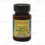 Swanson MegaNatural-BP Grapeseed Extract 300 mg 30 แคปซูล สารสกัดจากเมล็ดองุ่น ต้านอนุมูลอิสระ บำรุงผิวขาว ลดฝ้า กระ ลดและป่้องกันการเกิดเส้นเลือดขอด