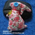 """ตุ๊กตาบีบมีเสียง สูง4"""" #0102-028"""