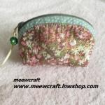 กระเป๋าสตางค์ ขนาดยาว13ซม.สูง10ซม. #055-012