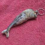 แคทนิป ปลาทูทอด ขนาด3.5x11ซม. #888-002