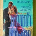 หนุ่มเหน้า ข่าวสวาท (THE SENSATIONAL) / VANESSA WINSLOW