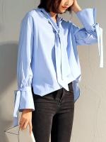 เสื้อผู้หญิง เสื้อแฟชั่นเกาหลี เสื้อยืด เสื้อเชิ้ต เสื้อเบลาส์ เสื้อตัวยาว มีให้เลือกหลากหลาย