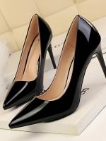 ซื้อ รองเท้าส้นสูงแฟชั่น เกาหลี
