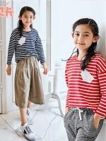 เสื้อผ้าเด็กผู้หญิง