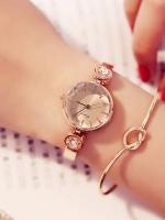 นาฬิกาแฟชั่นเกาหลี