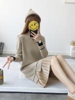 เดรส เสื้อผ้า แนวเกาหลี