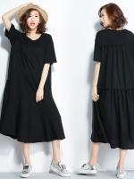 JY25918#เสื้อOversizeสไตล์เกาหลี เสื้อโอเวอร์ไซส์แต่งลายแนวๆ อก*100ซม.ขึ้นไปประมาณ40-42นิ้วขึ้น