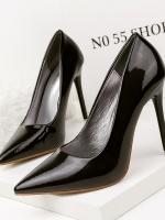 รองเท้าส้นเตารีด รองเท้าแฟชั่น