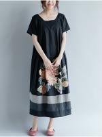 JY25902#เสื้อOversizeสไตล์เกาหลี เสื้อโอเวอร์ไซส์แต่งลายแนวๆ อก*100ซม.ขึ้นไปประมาณ40-42นิ้วขึ้น