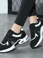 รองเท้าผ้าใบสไตล์ SPORT
