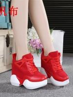 รองเท้าผู้หญิงแฟชั่นเกาหลี รองเท้าหุ้มส้น มีไซส์35 36 37 38 39
