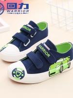 รองเท้าผ้าใบเด็ก รองเท้าเด็กแฟชั่น