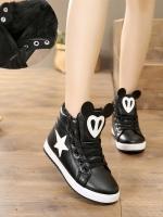 รองเท้าผู้หญิงแฟชั่นเกาหลี รองเท้าหุ้มส้น มีไซส์35 36 37 38 591