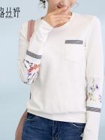 เสื้อยืดทีเชิ้ต สไตล์เรียบง่ายใส่แล้วดูดี