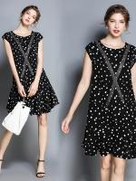 เดรสแฟชั่น Maxi Dresses