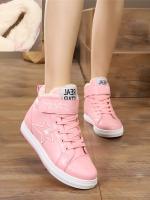รองเท้าผู้หญิงแฟชั่นเกาหลี รองเท้าหุ้มส้น มีไซส์35 36 37 38 600