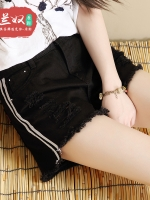 JY24704#กางเกงยีนส์