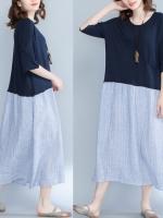JY25907#เสื้อOversizeสไตล์เกาหลี เสื้อโอเวอร์ไซส์แต่งลายแนวๆ อก*100ซม.ขึ้นไปประมาณ40-42นิ้วขึ้น