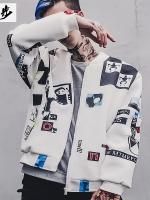 เสื้อแจ็กเก็ตผู้ชาย จากร้าน RAMPO