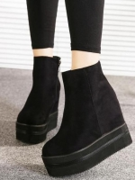 รองเท้าบูทผู้หญิง