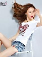 #แฟชั่นเกาหลีออนไลน์ แบบลุกค์สาวมั่นในราคาไม่แพง