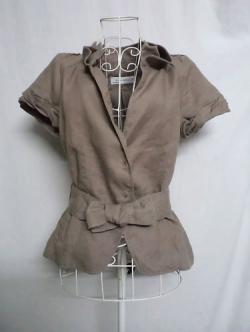 เสื้อทำงานมือสอง แบรนด์ ZARA