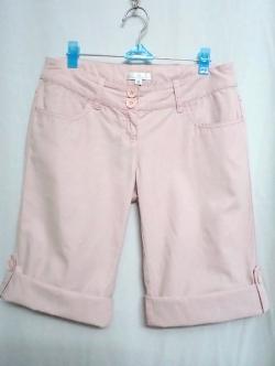 กางเกงขาสั้น AllZ สีชมพู