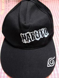 หมวกนารูโตะ