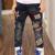 กางเกงเด็กแฟชั่น