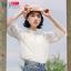 เสื้อชีฟองแฟชั่น เสื้อชีฟองสวยๆ thumbnail 1