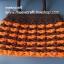 กระเป๋าถือเชือกร่ม รหัสPB009 ก้นกระเป๋า 9x26ซม. สูง 20ซม. thumbnail 3