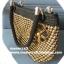 กระเป๋าถือเชือกร่มลายหวาย รหัสPB001 ก้นกระเป๋า 8x26ซม. สูง 20ซม. thumbnail 3