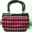 กระเป๋าถือเชือกร่ม รหัส90-005 ก้นกระเป๋า 10x27ซม. สูง 24ซม. thumbnail 1