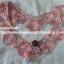 """ปกเสื้อโครเชต์ รหัส 05-012 ขนาด2.2""""x25"""" thumbnail 3"""