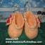 รองเท้าเด็ก #77-011 ขนาด 8ซม. thumbnail 3