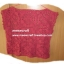 เสื้อโครเชต์ #33-006 รอบอก82ซม.ยาว45ซม.วงแขน36ซม. thumbnail 1