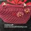 กระเป๋าถือเชือกร่ม รหัสPB021 ก้นกระเป๋า 9x 24ซม. สูง 22ซม. thumbnail 3