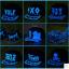 หมวกเรืองแสง EXO/TFBOYS thumbnail 1