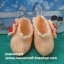 รองเท้าเด็ก #77-011 ขนาด 8ซม. thumbnail 4