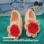 รองเท้าเด็ก #77-009 ขนาด 8ซม. thumbnail 2