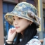 หมวกสาน หมวกไปเที่ยงทะเล ชายหาด thumbnail 1