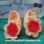 รองเท้าเด็ก #77-009 ขนาด 8ซม. thumbnail 1