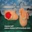 รองเท้าเด็ก #77-011 ขนาด 8ซม. thumbnail 1