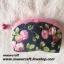 กระเป๋าสตางค์ ขนาดยาว13ซม.สูง10ซม. #055-009 thumbnail 4